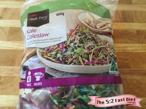 Coles Kale Salad